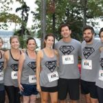 C2 Challenge Obstacle Trail Run